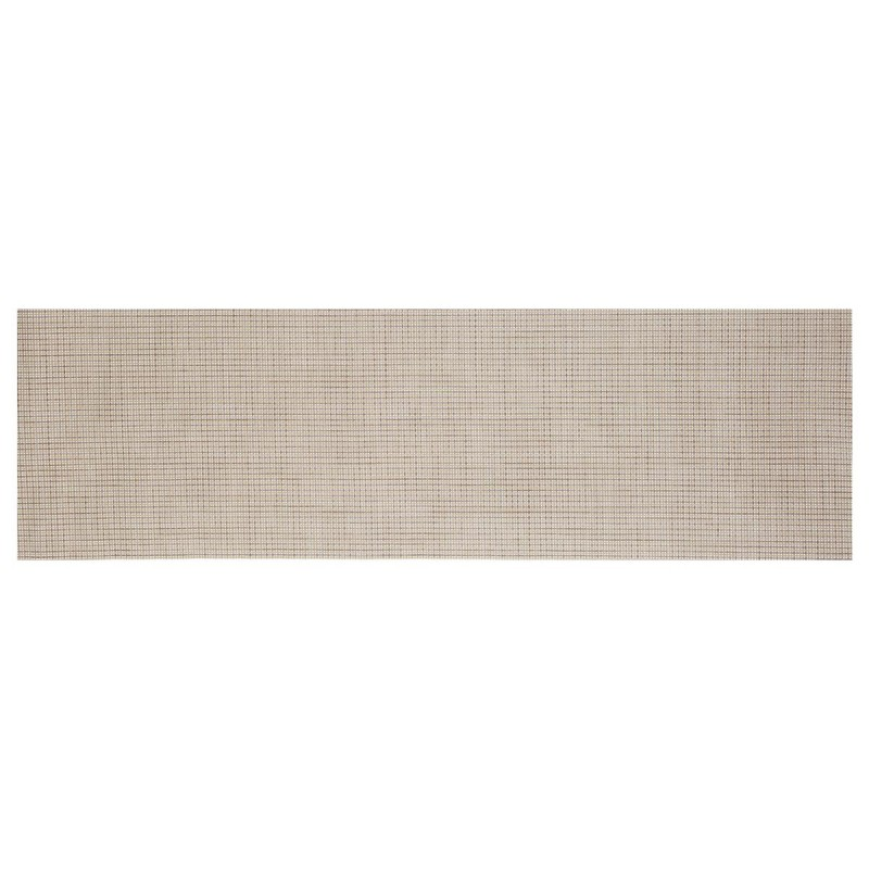 Chemin de table texaline 38x140cm beige - Chemin de table beige ...