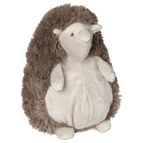 Peluche Herisson Marron