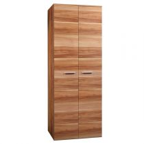"Armoire 2 Portes ""Big"" 190cm Prunier"