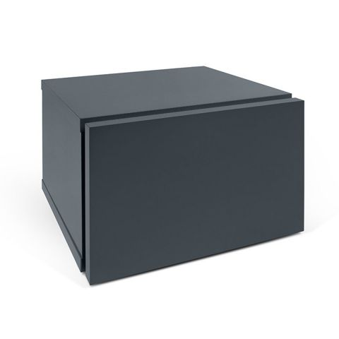 "TemaHome - Chevet ""Float"" Anthracite"
