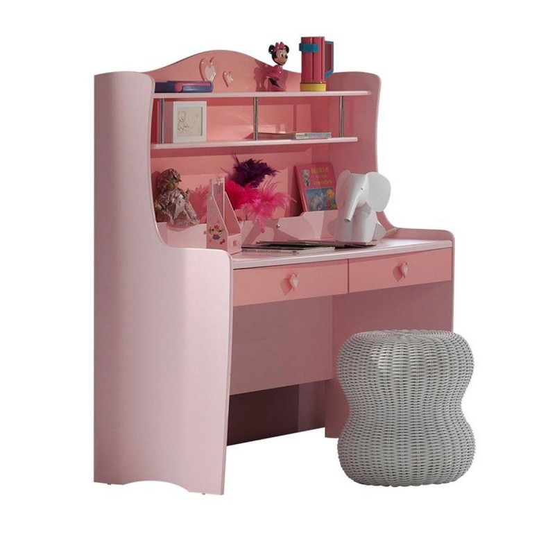 bureau enfant lizzy rose. Black Bedroom Furniture Sets. Home Design Ideas