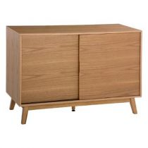 "Buffet 2 Portes ""Flinn"" 110cm Naturel"
