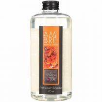 Liquide Pot Pourri 500ml Ambre