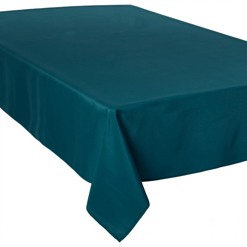 nappe anti t ches 150x300cm bleu. Black Bedroom Furniture Sets. Home Design Ideas