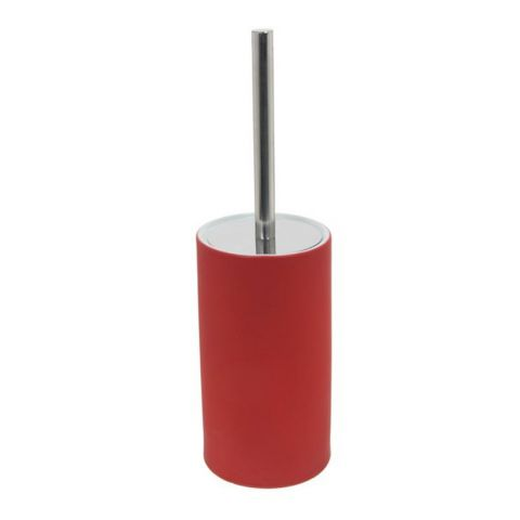 "Brosse WC ""Rubber"" Rouge"