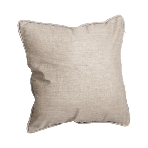 "Coussin ""Isa"" 40x40cm Lin"