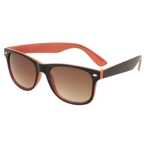 Lunettes de Soleil Fashion Orange