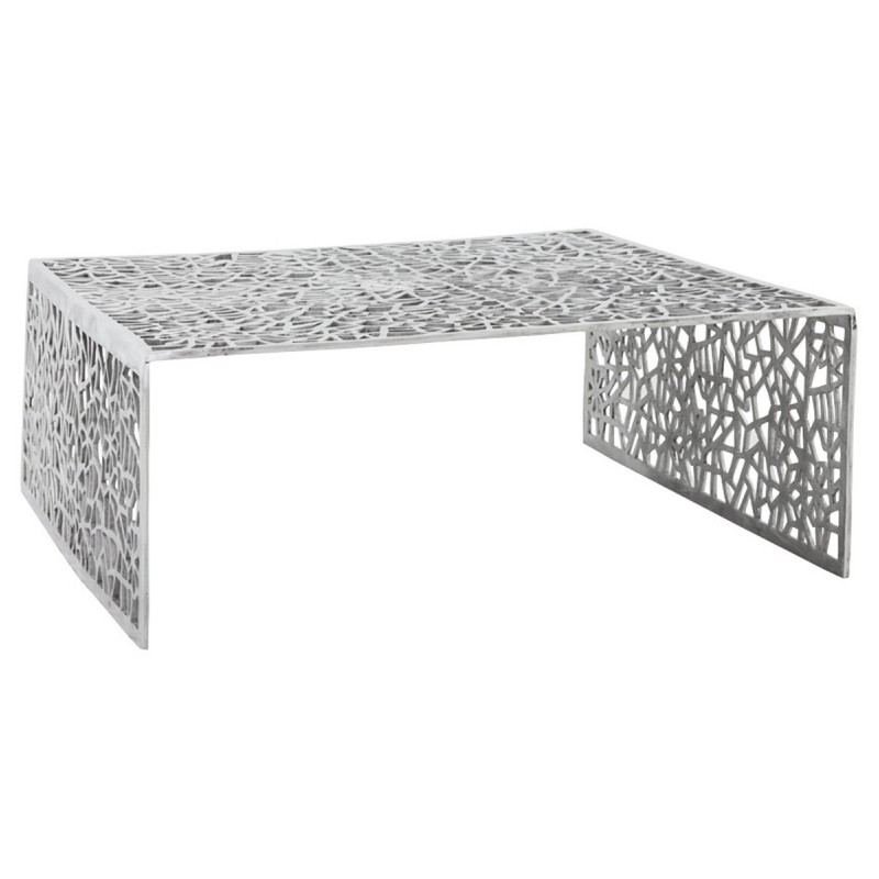 Table basse alv ole aluminium for Table en aluminium exterieur