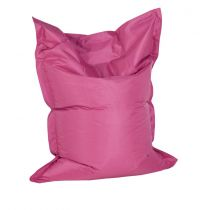 Pouf Detente Rose