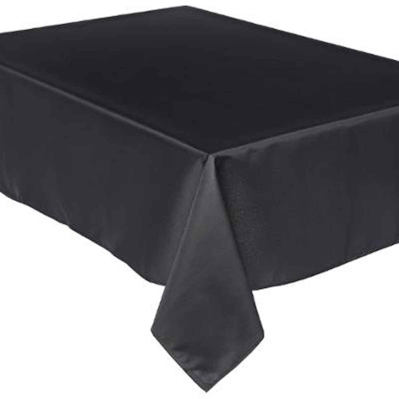 nappe anti t che 140x240cm ardoise. Black Bedroom Furniture Sets. Home Design Ideas
