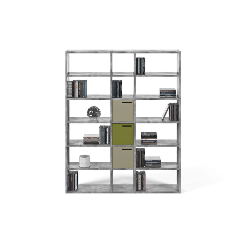 temahome tag re biblioth que pombal 7 b ton. Black Bedroom Furniture Sets. Home Design Ideas