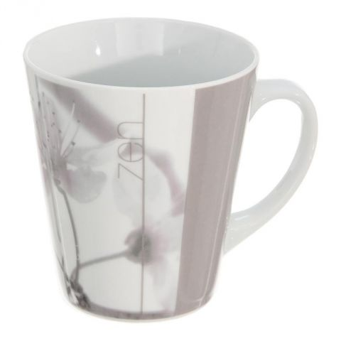 Mug Conique Zen Gris