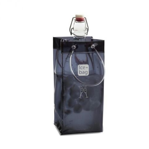 Sac à glace ICE BAG Black