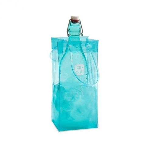 Sac à glace ICE BAG Frost Blue