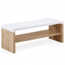 Meuble tv design pas cher paris for Meuble tv scandinave 110 cm