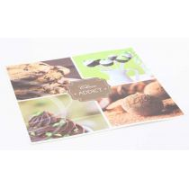Set de Table Choco Addict