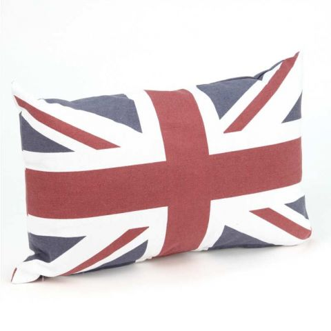 Coussin London 30x45cm