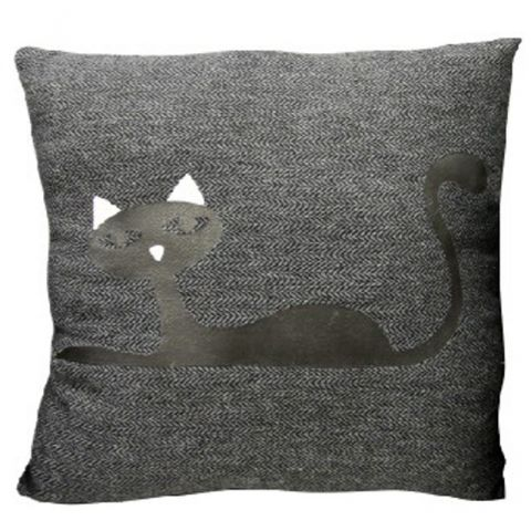 Coussin Chat 38x38cm