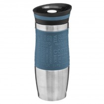 "Mug Isolant ""Colors"" 35cl Bleu"