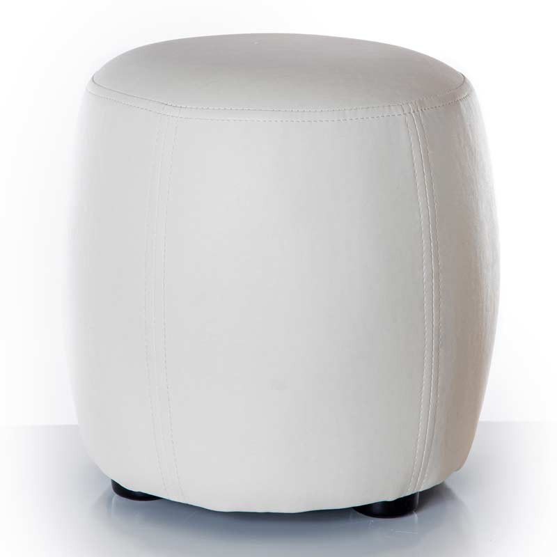 pouf design blanc 28 images pouf design genua couleur blanc