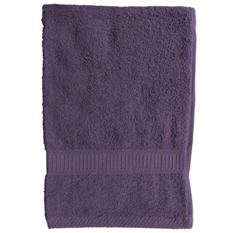 Serviette de Toilette Today Deep Purple 50x90cm
