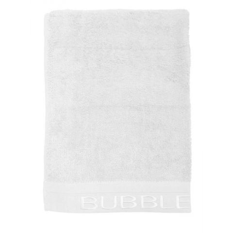 Serviette de Toilette Bubble & Soap Chantilly 50x90cm