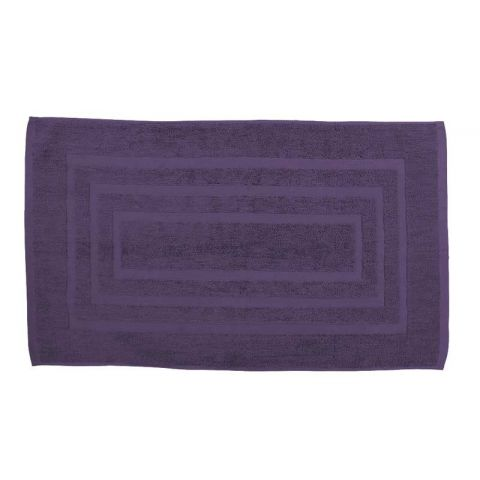 Tapis de Bain Today Deep Purple 50x85cm
