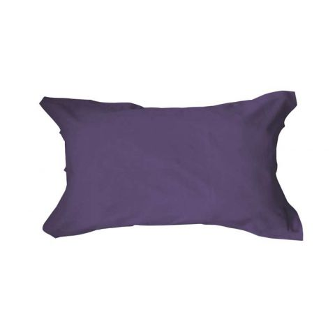 Taie d'Oreiller Rectangle Today Deep Purple 50x70cm