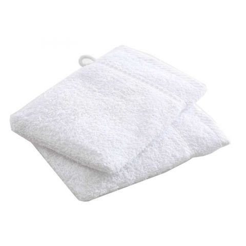Lot de 2 Gants de Toilette Today Chantilly 16x21cm
