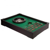 "Jeu de Table Casino ""Roulette"" 50 Jetons"