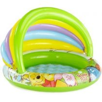 "Piscine Enfant ""Winnie"" 102cm Multicolore"