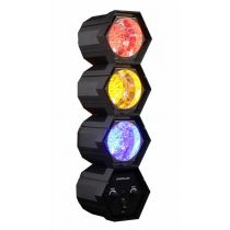 Set de 3 Blocs Spot Led 48,5cm