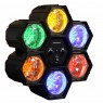 Set de 6 Blocs Spot Led 36cm