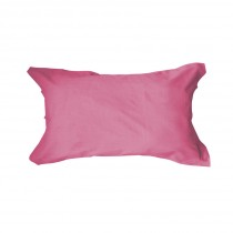 Taie d'Oreiller Rectangle Today Lily Rose 50x70cm