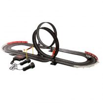 "Circuit Enfant ""Looping"" 565cm Noir"