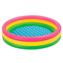 "Piscine Enfant ""Sunset"" 147cm Multicolore"