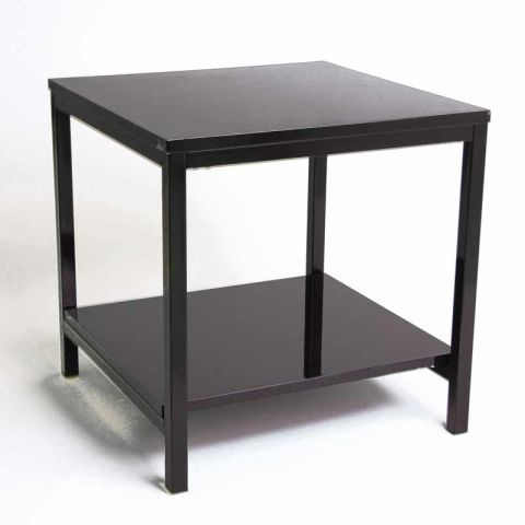 Table D'appoint Verny Noir