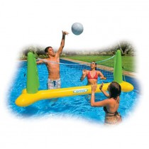 "Jeu Flottant Géant ""Volley"" 239cm Multicolore"