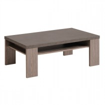 "Table Basse ""Alistair"" 110cm Naturel"