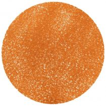 "Set de Table Rond ""Tortilla"" 38cm Orange"