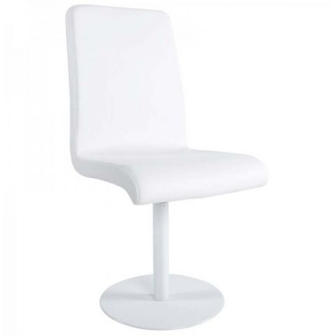 Chaise Design Space Blanc