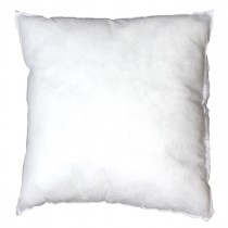 "Coussin de Garnissage ""Soft"" 40x40cm Blanc"