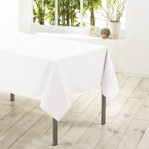 "Nappe Antitache ""Essentiel"" 140x200cm Blanc"