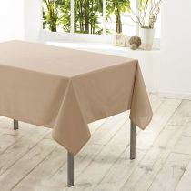 "Nappe Antitache ""Essentiel"" 180x180cm Lin"