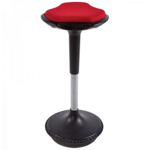 Tabouret de bar Moove Rouge