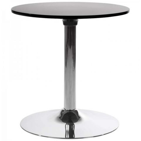 Table d'appoint Jade Noire