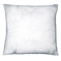 "Coussin de Garnissage ""Soft"" 60x60cm Blanc"