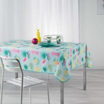 "Nappe Antitache ""Happy Summer"" 150x240cm Multicolore"