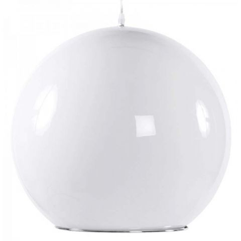 Lampe Suspension Galaxy Blanc