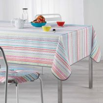 "Nappe Antitache ""Analea"" 150x240cm Multicolore"